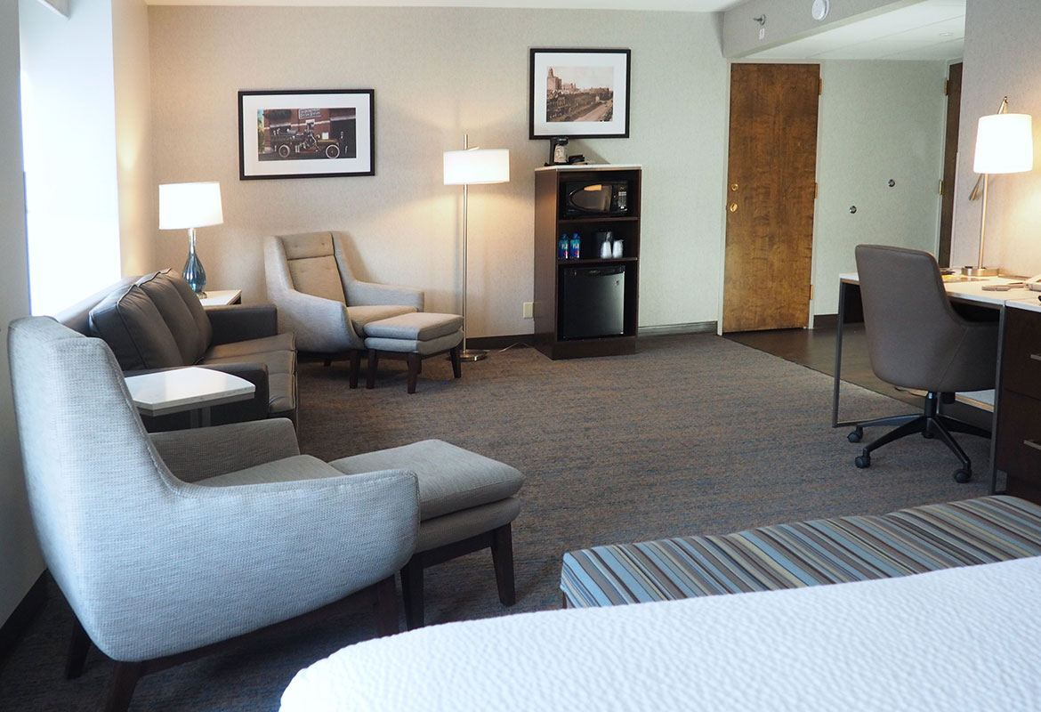 Rochester Mn Hotel Photos The Grand Kahler Hotel