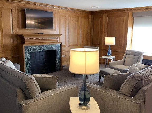 Rooms Welcome Overview, The Kahler Grand Hotel