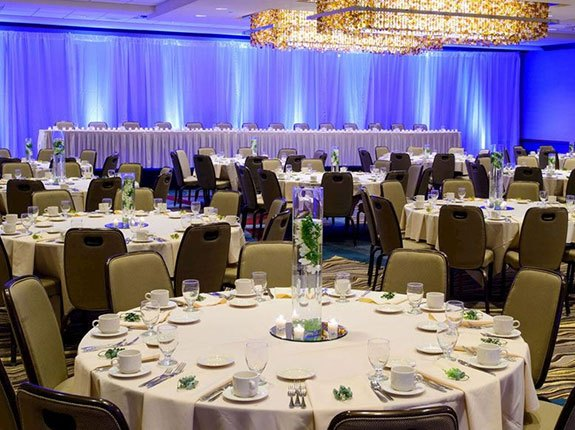 Venues Welcome Overview, The Kahler Grand Hotel
